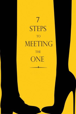 7 Steps To Meeting The One Cover Photographic Paper