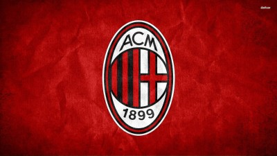 A.C. Milan Athah Fine Quality Poster Paper Print