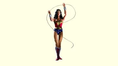 Wonder Woman HD Wall Poster Paper Print
