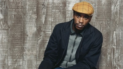 Wall Poster TV Show Chappelle's Show Paper Print