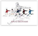 EurekaDesigns Poster David Beckham Clubs...