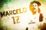 Sports Soccer Real Madrid C.F. Marcelo V...