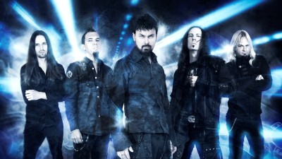 Wall Poster Kamelot Band (Wall Poster ) United States Paper Print