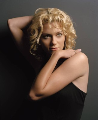 One Tree Hill -Peyton Sawyer Fine Art Print