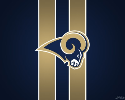 Sports St. Louis Rams Football HD Wall Poster Paper Print