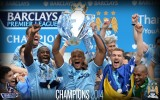 Sports Manchester City F.C. Soccer Club ...