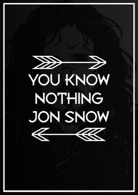 Game of Thrones Fine Art Print