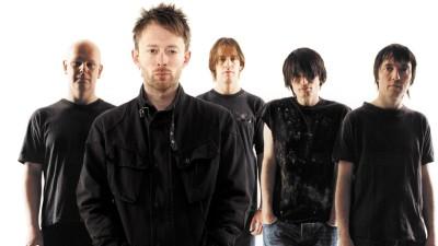 Wall Poster Radiohead Band (Wall Poster ) United Kingdom Paper Print