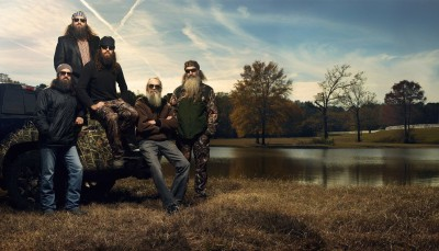 Wall Poster TV Show Duck Dynasty Paper Print