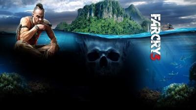 Posterhouzz Poster Far Cry 3 Paper Print
