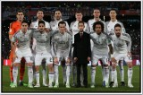 Real Madrid F.C Photographic Poster Paper Print (12 inch X 18 inch, Rolled)