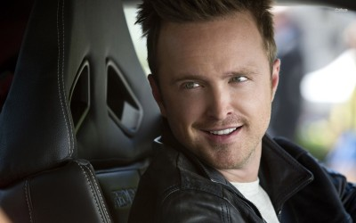 Athah Aaron Paul Poster Paper Print