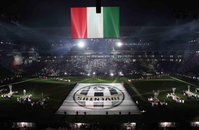 FC Juventus A3 HD Poster Art shi1283 Photographic Paper