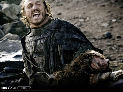 Wall Poster TV Show Game Of Thrones Jerome Flynn Bronn Paper Print