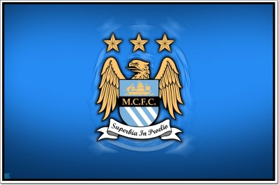 Manchester City-FC Poster Paper Print
