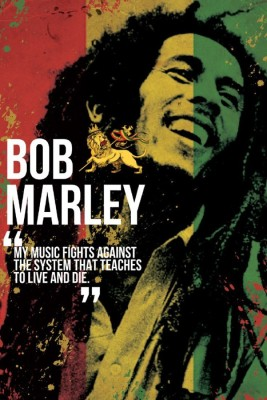 Athah Fine Quality Poster sk Bob Marley Quote Paper Print