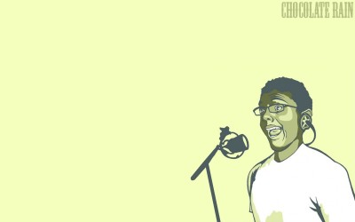 Music Tay Zonday HD Wall Poster Paper Print