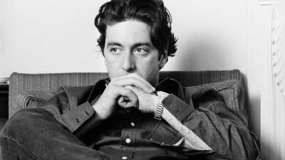 Al Pacino Iconic Photograph Photographic Paper