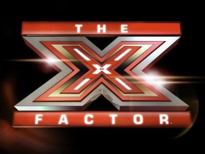 Wall Poster TVShow The X Factor Paper Print