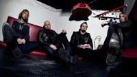 Wall Poster Drowning Pool Band (Wall Poster ) United States Paper Print(12 inch X 18 inch, Rolled)