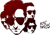 Wall Poster Arctic Monkeys Band (Wall Poster ) United Kingdom Rock Band English Paper Print(12 inch X 18 inch, Rolled)