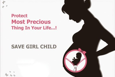 save a girl child Welcome to the world of save girl child, promising yet gloomy, hopeful, yet in despairthe hand that rocks the cradle, the procreator, the mother of tomorrow a woman shapes the destiny of civilization such is the tragic irony of fate, that a beautiful creation such as the girl child is today one of the gravest concerns facing humanity, with a.
