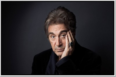 Al Pacino Photographic Poster Paper Print