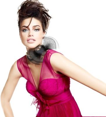 Celebrity Adriana Lima Models Brazil HD Wall Poster Paper Print