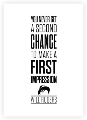 Lab No. 4 Will Rogers Humorist inspirational Quotes Poster Paper Print