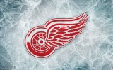 Detroit Red Wings red wing Athah Fine Qu...