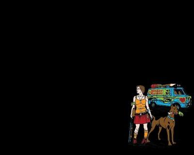 Scooby Doo Velma Dinkley Velma HD Wall Poster Paper Print