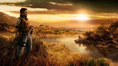 Athah Poster Far Cry 3 Paper Print