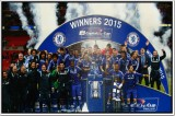 Chelsea F.C Photographic Poster Paper Pr...