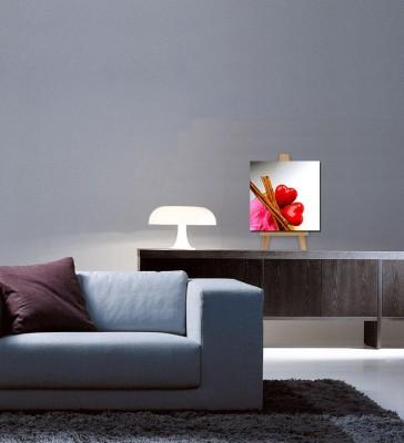 Tallenge Christmas Collection - Cinnamon Love - Gallery Wrap Canvas Art
