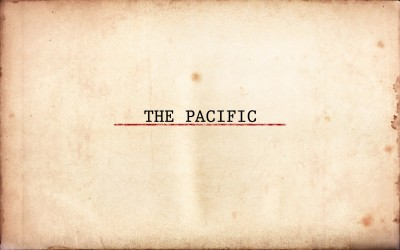 Wall Poster TVShow The Pacific Paper Print