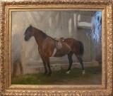 The Museum Outlet Etude de cheval (bidet...
