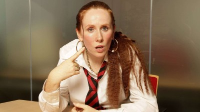 Wall Poster TV Show The Catherine Tate Show Paper Print