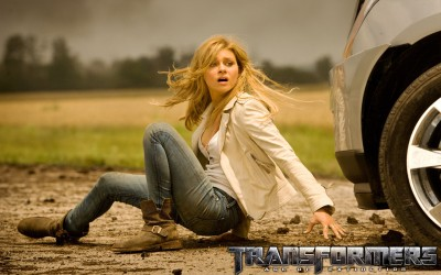 Movie Transformers: Age Of Extinction Transformers Nicola Peltz Extinction Tessa Yeager HD Wall Poster Paper Print