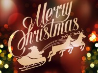 Tallenge - Christmas Art - Merry Christmas Santa Claus Sleigh - Unframed Rolled A3 Size Poster Paper Print(16.5 inch X 11.6 inch, Rolled) best price on Flipkart @ Rs. 292