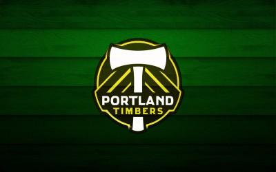 Sports Portland Timbers Soccer Club Portland Timbers Football Green Wood HD Wall Poster Paper Print