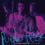Jimi Hendrix Purple Haze (Officially Lic...