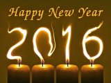 Happy New Year 2016 wallpapers POSTER Pa...