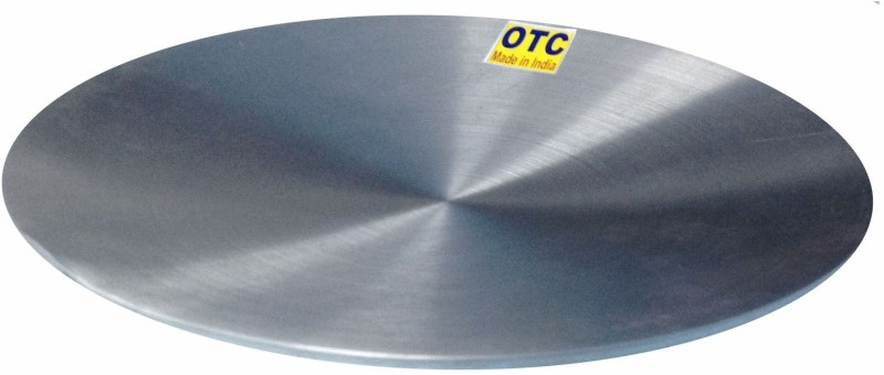 OTC Tawa Without Handle (Aluminium) Tawa 24 cm diameter(Aluminium)