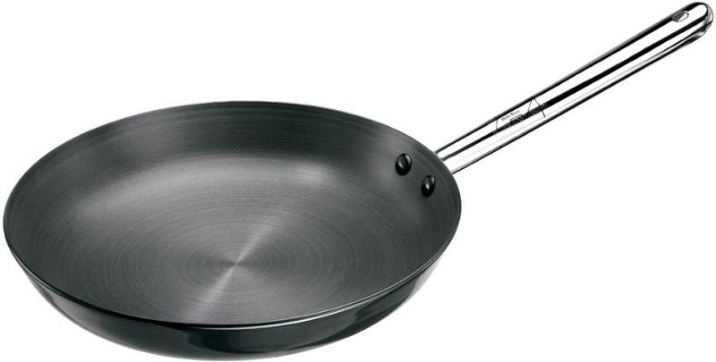 Hawkins Futura Hard Anodized Pan 30 cm diameter(Aluminium)