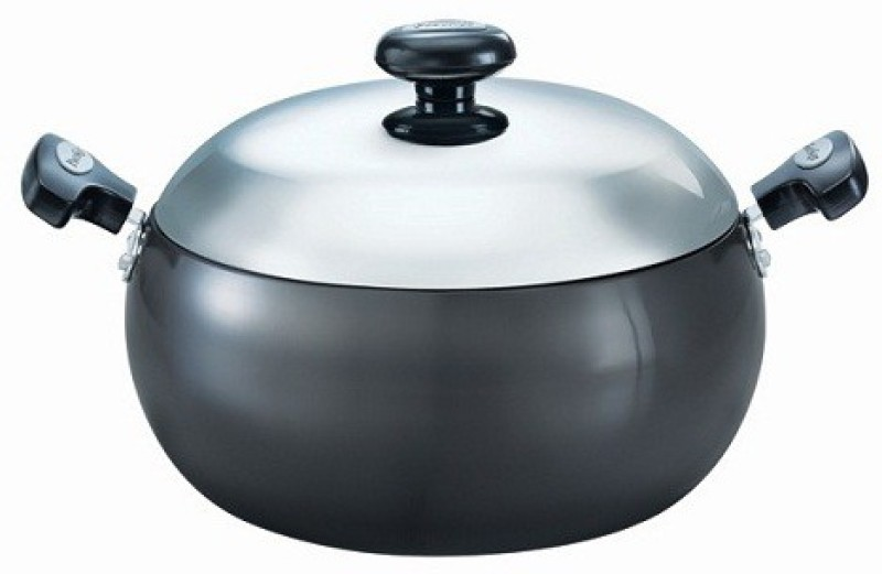 Prestige Pan Hard Anodized Sauce 20 cm diameter