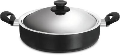 Pigeon Non Stick Casserole Pot 1.5 L(Aluminium, Non-stick)