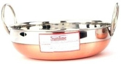 Sunline-SSE17E-Cooking-Kadhai-(Pack-of-3)