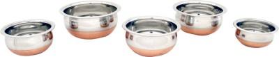 Lovato Handi 7.5 L(Stainless Steel, Copper, Non-stick)