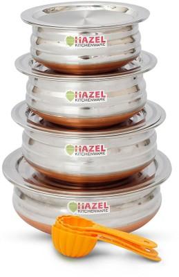 Hazel Handi 800 L, 2000 L(Stainless Steel)