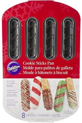 Wilton 2105 - 6415 8 - Cavity Cookie Pan...